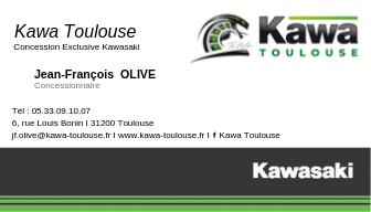OLIVE jean-François